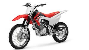 Honda Launches The New Crf125f Dirtbike Overdrive