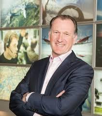 Interview with...Alex Bristol CEO Skyguide - ENAV
