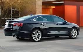 2018 chevrolet impala premier. perfect impala 2018 chevy impala rear view to chevrolet impala premier c