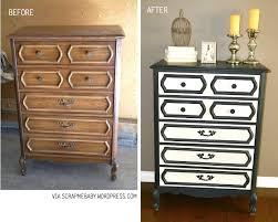 furniture upcycle ideas. Black \u0026 White Bliss Furniture Upcycle Ideas