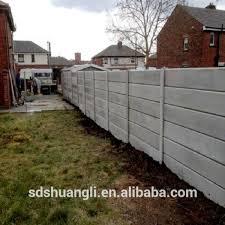 concrete fence post forms. Exellent Fence Concrete FencesJPG Intended Concrete Fence Post Forms M
