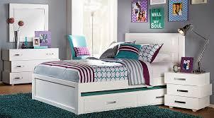 teenage bedroom furniture sets