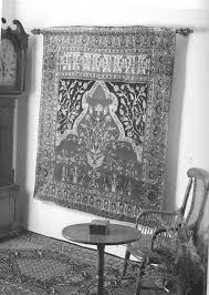 Hanging Rugs How To Hang A Rug On A Wall