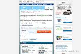 Car Price Quotes Cool How To Get An Internet Price Quote For A Car Edmunds