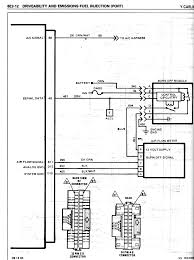 165 ecm wiring diagram 165 automotive wiring diagrams description 85 maf burnoff ecm wiring diagram
