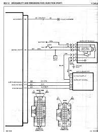 165 ecm wiring diagram 165 automotive wiring diagrams description 85 maf burnoff ecm wiring diagram