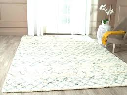 target wool rugs interior non toxic area rug pad wool rugs organic affordable chemical no target