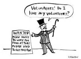 forced volunteerism essay  forced volunteerism essay