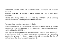 Example Of A Literature Review Essay If You Ever Need To Make An Essay Longer Imgur Literature Review