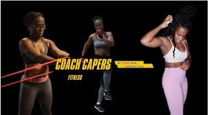 Coach Capers Fitness Page - Home   Facebook