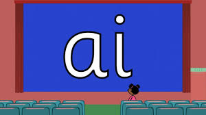 These free phonics worksheets may be used independently and without any obligation to make a purchase, though they work well with the excellent phonics dvd and phonics audio cd programs developed by rock 'n learn. Phonics The Ai Sound Free Resource Youtube