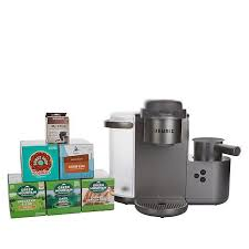 The best keurig cappuccino makers will let you prepare the most delicious coffee according to your own preferences. Keurig K Cafe Coffee Latte Cappuccino Maker W 60 K Cups My K Cup 9690466 Hsn