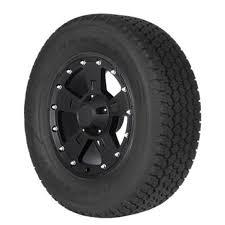 Goodyear Wrangler All Terrain Adventure With Kevlar 255 70r18 113 T Tire