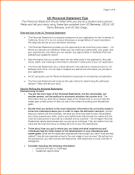 uc personal statement prompt registration statement  6 uc personal statement prompt 2