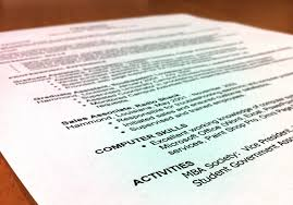 Top Five Resume Mistakes To Fix For 2013