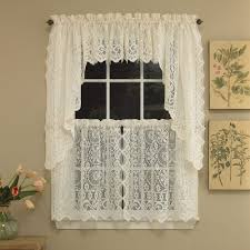 Primitive Curtains For Kitchen Swag Curtains Ebay