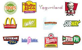 15 Restaurant Brand Icons Images Fast Food Restaurants Logos