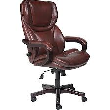 office chairs at walmart. Serta Executive Big Tall Office Chair Eco Conscious Bonded Leather Throughout And Desk Idea 0 Chairs At Walmart