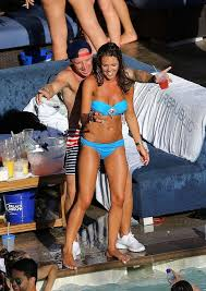 Jamie O'Hara 'bedded blonde' behind wife Danielle's back - second ...