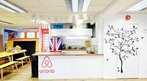 airbnb office london. Airbnb - London Offices 1 Airbnb Office London A