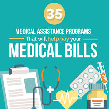 35 Medical Assistance Programs That Will Help You Pay Your Medical Bills