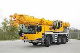 Liebherr Ltm 1060 3 1 Specifications Load Chart 2014 2019