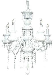 mini white chandelier crystal hampton bay 3 light min