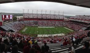 Williams Brice Stadium Section 304 Rateyourseats Com