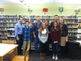 twitter principal s update madison essay contest winners and their parents
