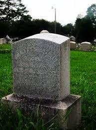 Juliet Emma Kelly Kerstetter (1844-1922) - Find A Grave Memorial