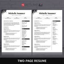 job search resume business cards two page resumes resume pages two page resumes day this is one page of a two page resume