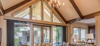 Blinds for Trapezoid Windows   Shaped windows, Window and Traditional
