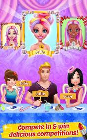 candy makeup screenshot 11