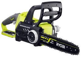 Цепная электрическая <b>пила RYOBI</b> OCS1830 — купить по ...