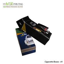 Buy Wholesale Custom Cigarette Boxes My Box Printing