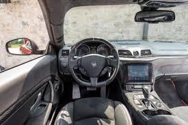 2018 maserati quattroporte interior.  interior maserati granturismo  interior inside 2018 maserati quattroporte