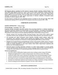 Cool Summary Examples For Resume 15 Summary Statement Resume