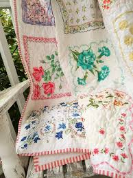 Best 25+ Vintage quilts ideas on Pinterest | Quilt patterns ... & Do you have a collection of vintage hankies and you aren't quite sure what.  Scraps QuiltQuilting IdeasQuilt ... Adamdwight.com