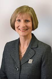 Diane Johnson: Candidate Profile
