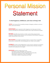 Mission Statement Example Mission Statements Examples Barca Fontanacountryinn Com