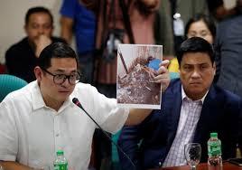 Philippines Report Senate Resumes Probe On Death Of Kian Delos
