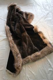 fur blanket sea otter fur blanket real fur blanket por