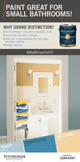 Best Images About Small Bathroom Makeover  Paint Color - Best paint finish for bathroom