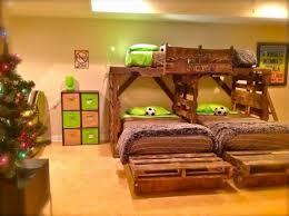 diy childrens bedroom furniture. Source DIY Kids Pallet Furniture Ideas And Projects Diy Childrens Bedroom