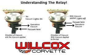 72 corvette base engine headlight and wiper door actuator vacuum 1970 Corvette Vacuum Diagram 1968 1982 corvette headlamp vacuum diagnostic help 1970 corvette vacuum diagram