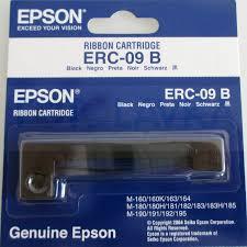 <b>Картридж Epson</b> Ribbon ERC-09 B (<b>black</b>)