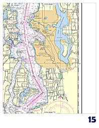 Puget Sound Chart Free Noaa Charts Boating Safety Tips Tricks Thoughts