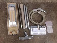 electrolux attachments. electrolux 1401 super j canister vacuum w/ power nozzle \u0026 attachments electrolux attachments