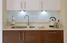 counter kitchen lighting. These Uniquely Shaped Spotlights Do A Great Job Of Lighting Up The Countertop This Little Counter Kitchen T