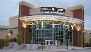 Viptix Com Colonial Life Arena Tickets